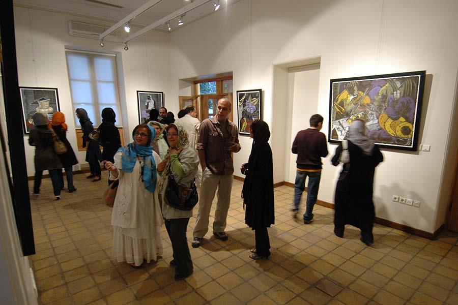 GARDEN MUSEUM - 2008